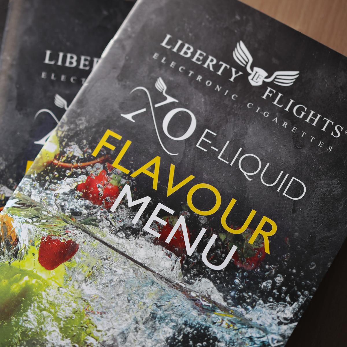 liberty-flights-flavour-menu