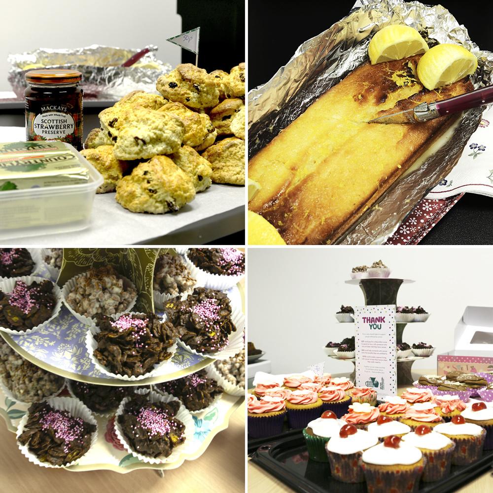 Liberty-Flights-Macmillan-cakes-coffee-morning-mixture