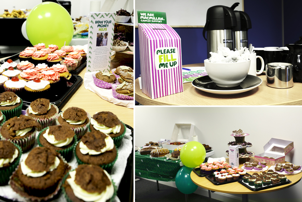 liberty-flights-macmillan-coffee-morning-cakes