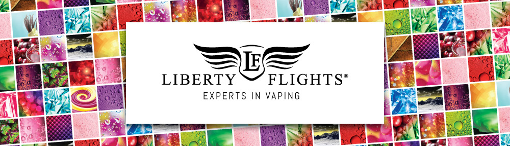 Liberty Flights E-liquid Blog